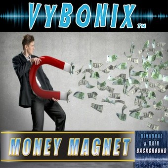 Money Magnet Subliminal Empowering MP3