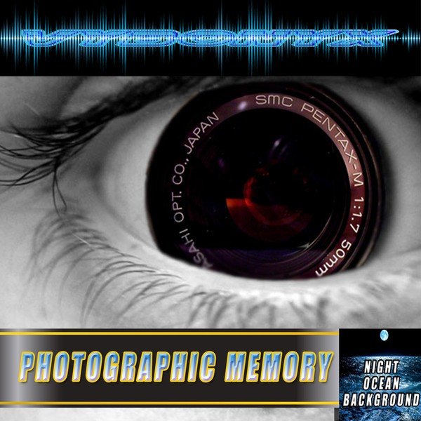 Photographic Memory Subliminal Empowering MP3