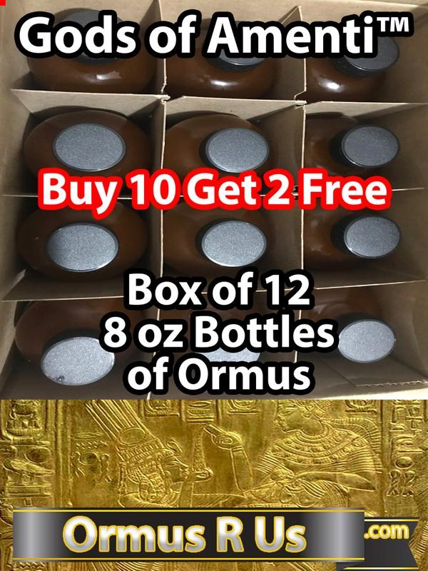 12 Ormus