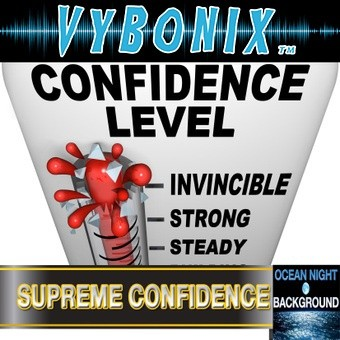 Supreme Confidence Subliminal Empowering MP3