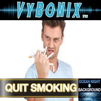Quit Smoking Subliminal Empowering MP3