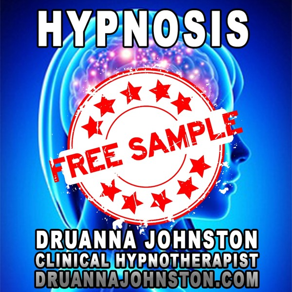 FREE HYPNOSIS SAMPLE