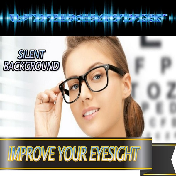 Improve Your Eyesight Subliminal Empowering MP3