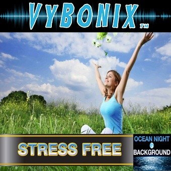 Stress Free Subliminal Empowering MP3