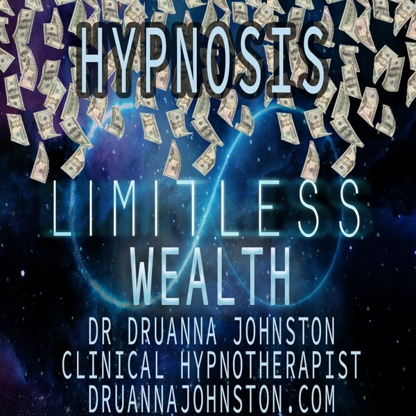 LIMITLESS WEALTH HYPNOSIS