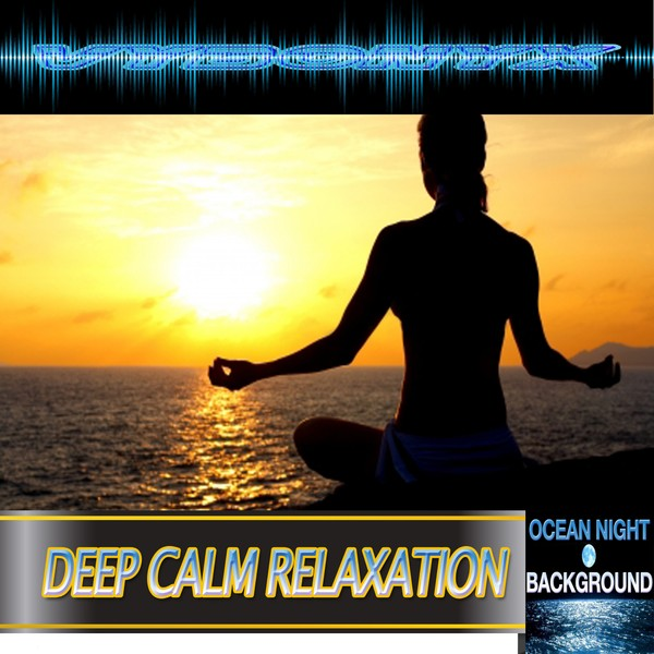 Deep Calm Relaxation Subliminal Empowering MP3