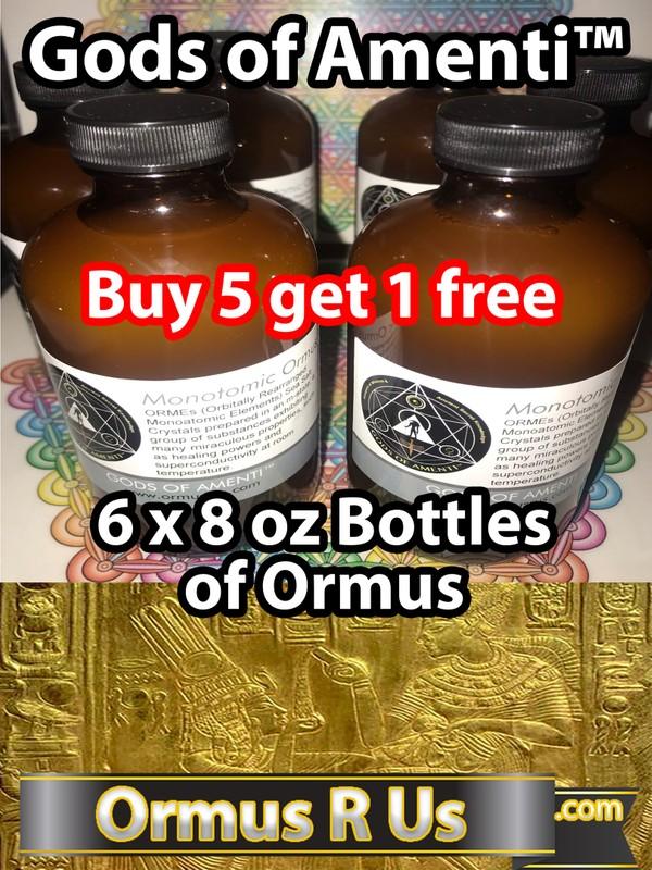 6 Ormus
