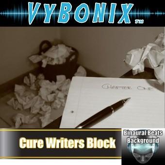 Cure Writers Block