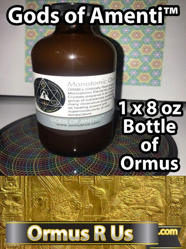 1 Ormus