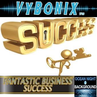 Fantastic Business Success Subliminal Empowering Audio MP3