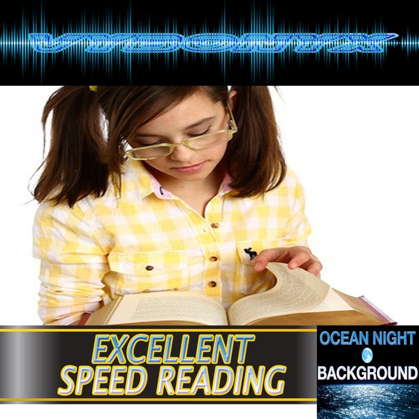 Excellent Speed Reading Subliminal Empowering MP3