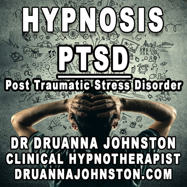 PTSD (Post Traumatic Stress Disorder) Hypnosis