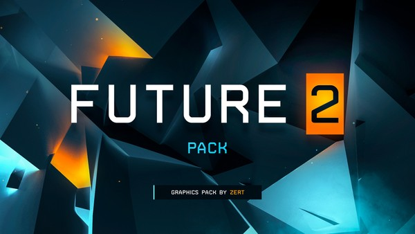 FUTURE 2 PACK  BY ZERT (NEW)