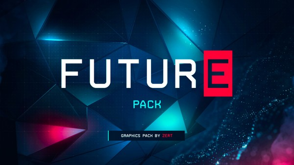 FUTURE PACK BY ZERT