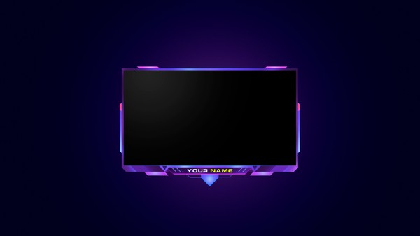 Facecam  Fully Editable