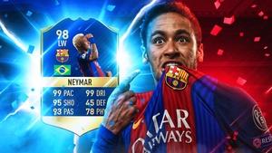 FIFA TOTS THUMBNAIL EDITABLE