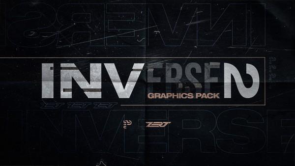 INVERSE PACK V2 - Zert ft. Puzle