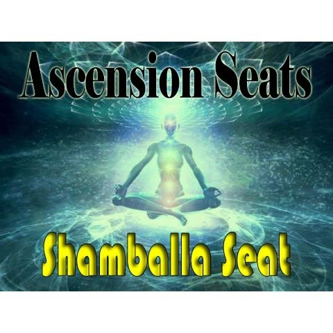 Shamballa Seat
