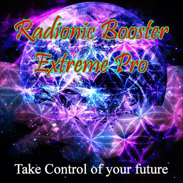 Radionics Booster Extreme Pro
