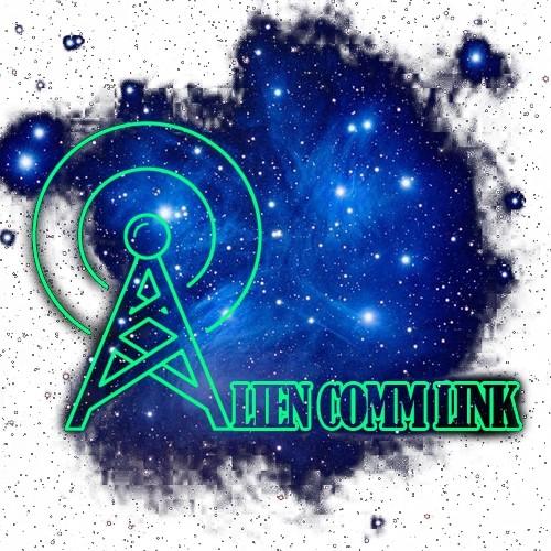 Aliencommlink - Psionic Magick