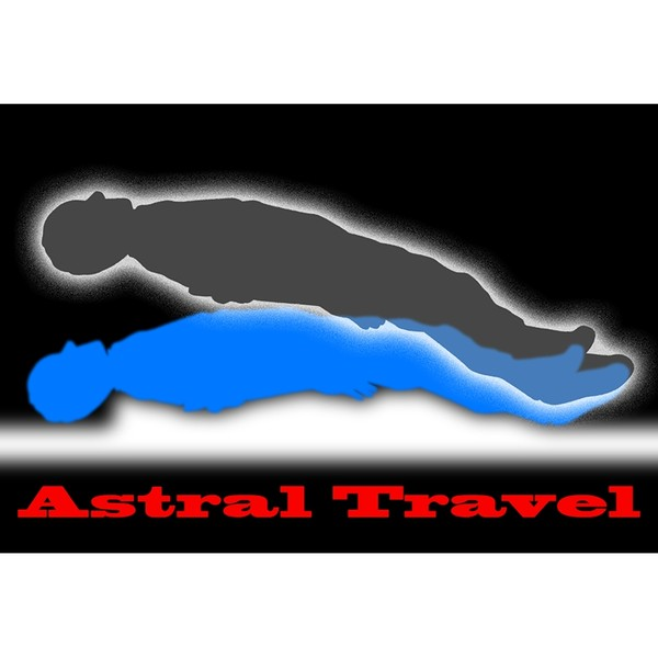 Astral Projection Sigil