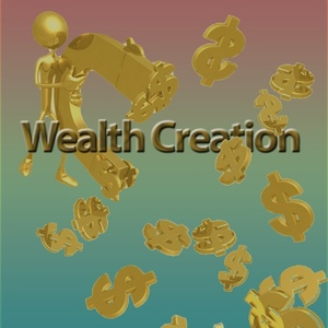 King Midas - Wealth Creation Sigil