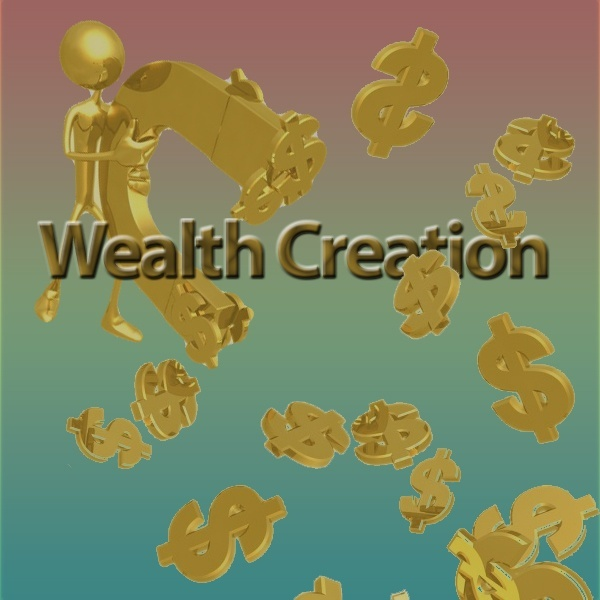 King Midas - Wealth Creation Sigil