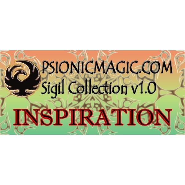 INSPIRATION Sigil
