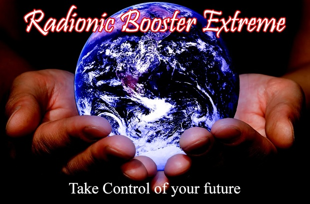 Radionic Booster Extreme