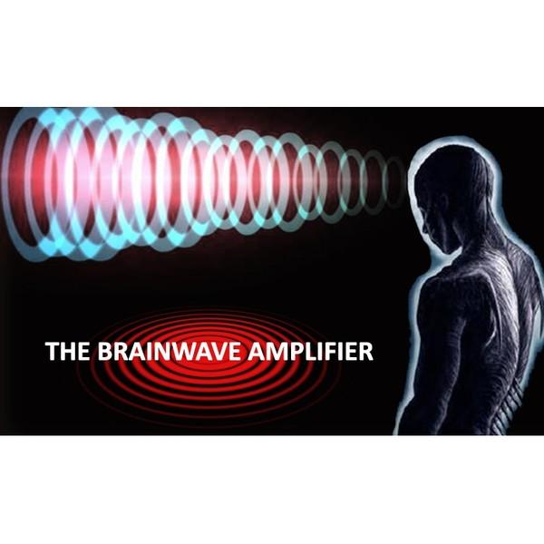 The BrainWave Amplifier