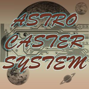 Astro Caster Paper Radionics System