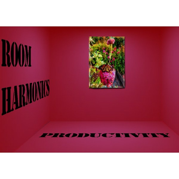 Room Harmonics - Productivity