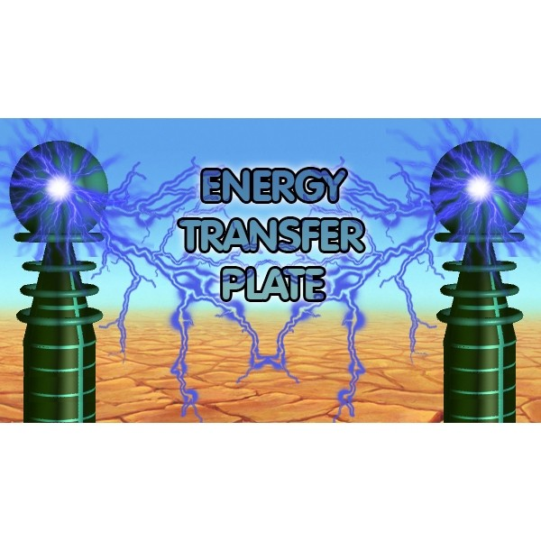 The Energy Transfer Plate