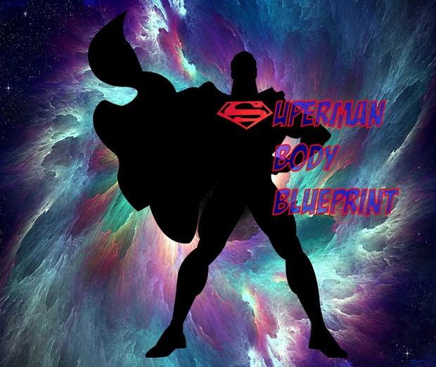 Superman Blueprint