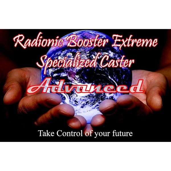 RBE CASTER ADVANCED