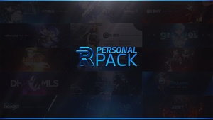 Reconz's Personal Pack
