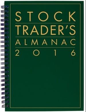 Stock Traders Almanac 2016