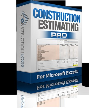 Construction Estimating PRO