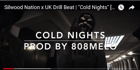(Lease) Silwood Nation x UK Drill Beat |
