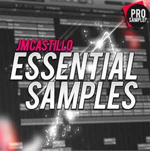 Jm Castillo - Essential Samples Vol 1 (WAV  ,Kits & Spire Presets)