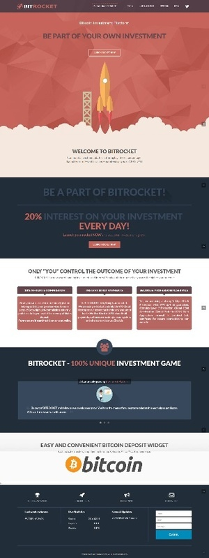 Investment Software Platform Profit3HYIP BTC