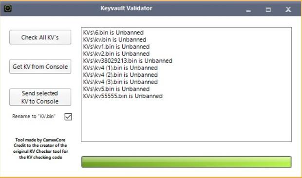 Unban tool download