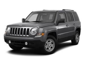 2009 jeep patriot repair manual pdf