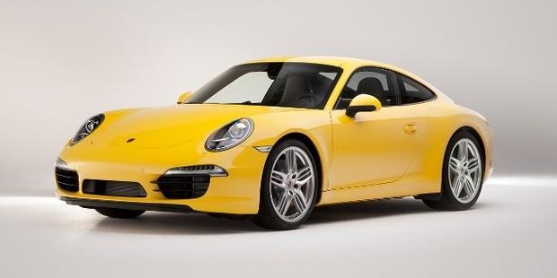 Porsche 911 Carrera 2011 2012 2013 Repair Manual