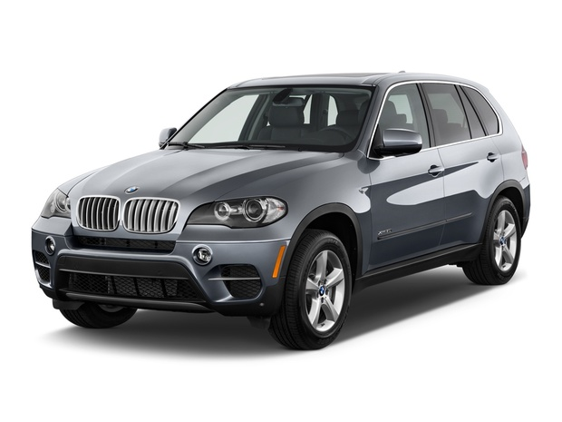 Bmw X5 2011 2012 2013 Repair Manual