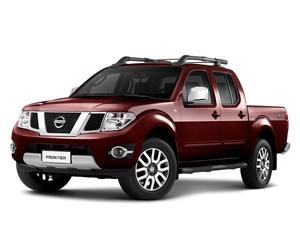 Nissan Frontier 2014 Repair Manual