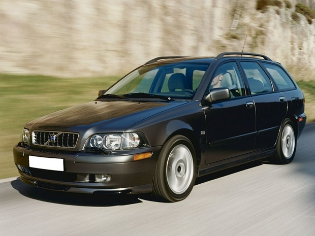 Volvo V40 & S40 2000 2001 2002 2003 2004 Repair Manual