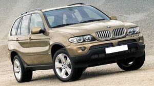 Bmw X5 2000 Repair Manual