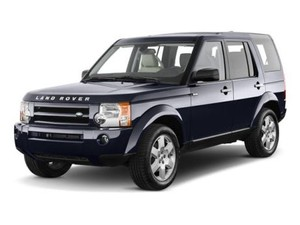 Land Rover 3 Discovery 2006 2007 2008 2009 Repair Manual
