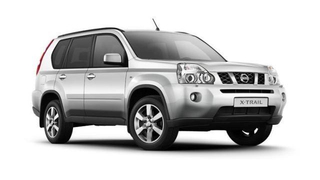 Nissan X Trail T31 2007 2008 2009 2010 2011 2012 2013 Servicemanualspdf
